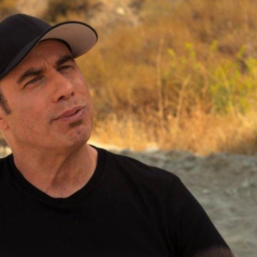 John Travolta über die Besetzung - OV-Interview Poster