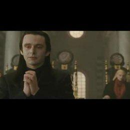 Edward verteidigt Bella gegen die Volturi, Wächter der Vampirgeheimnisse. (engl.) - Szene Poster
