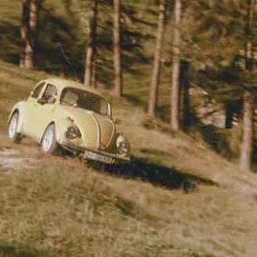 Ein Käfer auf Extratour - Trailer