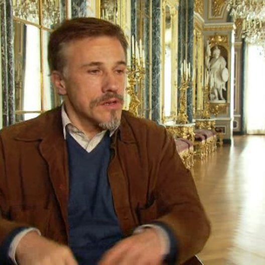 Waltz über 3d - Interview