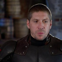 Ray Park (Snake Eyes) über Storm Shadow und Snake Eyes - OV-Interview Poster