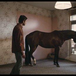 Das Pferd auf dem Balkon - Trailer