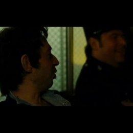 die Abgründe des Gainsbourg - Szene