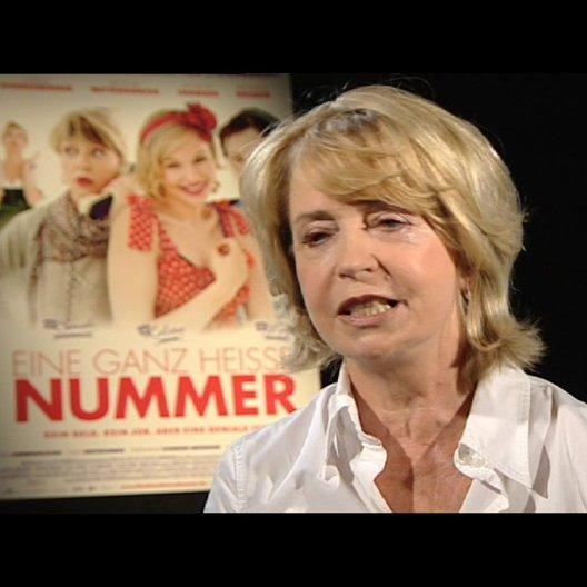 Gisela Schneeberger über die Arbeitslosigkeit im Film - Interview