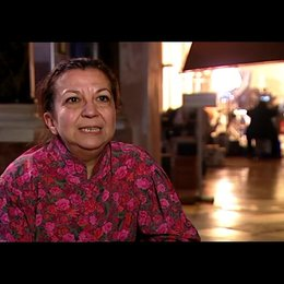 Lilay Huser (Fatma - alt) über die deutsche Staatsbürgerschaft - Interview