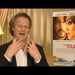 Florian Henckel von Donnersmarck (Regisseur) über den Look des Films - Interview Poster