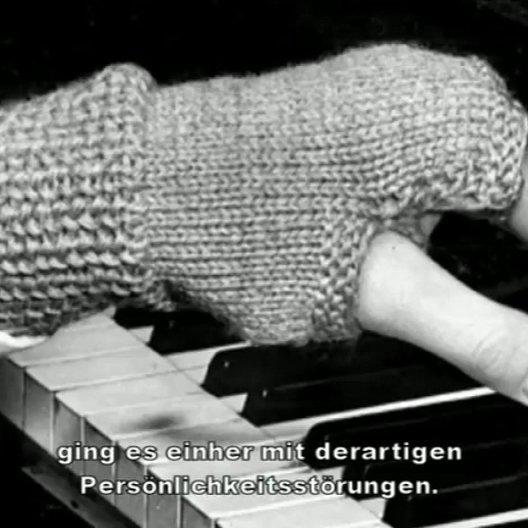 Glenn Gould - Genie und Leidenschaft (DVD-Trailer)