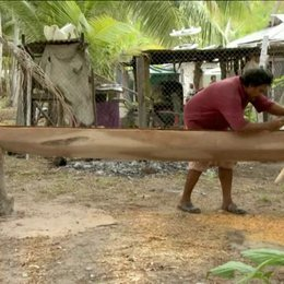 Thule Tuvalu - Trailer