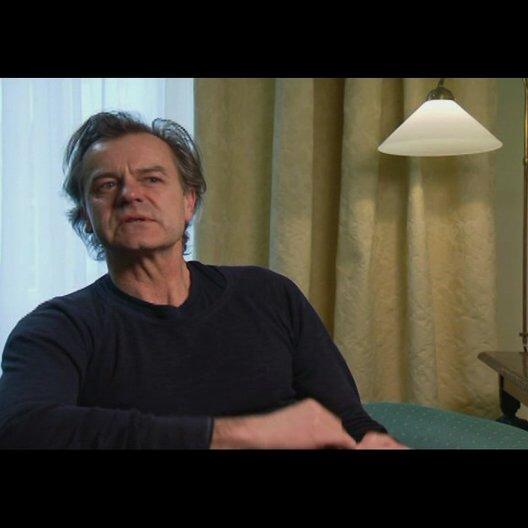Ralf Huettner (Regie) über die Figur Vincent - Interview