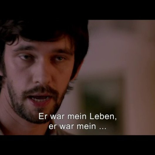 Lilting - Trailer Poster