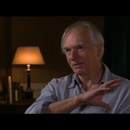 Peter Weir ueber Jim Sturgess als Janusz - OV-Interview