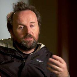 Rupert Wyatt - Regisseur - über Mark Wahlbergs körperliche Verwandlung - OV-Interview