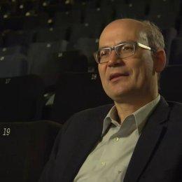 Valentin Thurn - Regisseur - über die heutige Lebensmittelproduktion - Interview
