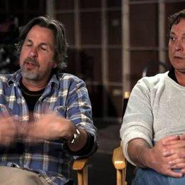 Peter und Bobby Farrelly über das Besondere am Film - OV-Interview Poster