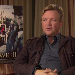 Justus von Dohnanyi darüber, was einen an der Geschichte Ludwigs berührt - Interview