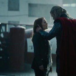 Thor - The Dark World - OV-Trailer Poster