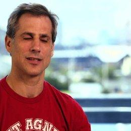 Barry Mendel über Amy Schumer und das Drehbuch - OV-Interview