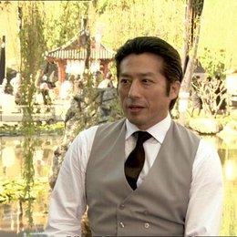 Shingen Yashida über Wolverine - OV-Interview Poster