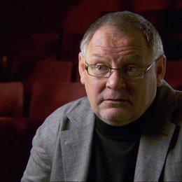 Janusz Kaminski (Kameramann) über das Drehen - OV-Interview