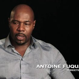 Antoine Fuqua über die Action - OV-Interview