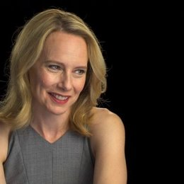 Amy Ryan über den Reiz ihrer Rolle - OV-Interview