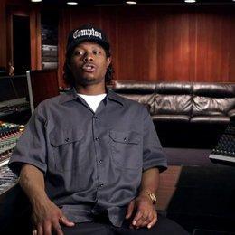Jason Mitchell über die Dreharbeiten in Compton - OV-Interview