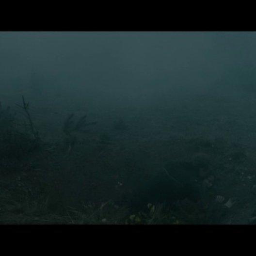 Fluchtversuch - Szene