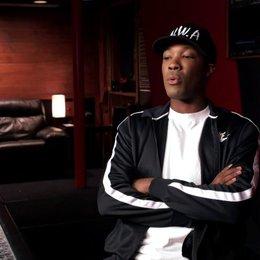 Corey Hawkins über seine Erwartungen fuer die Zuschauer - OV-Interview