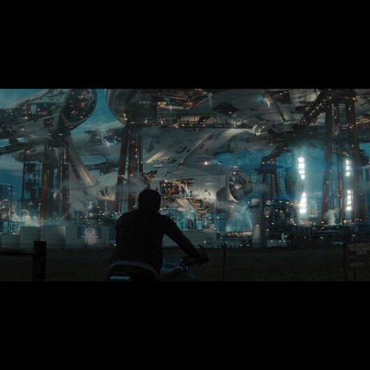 Star Trek XI - Trailer