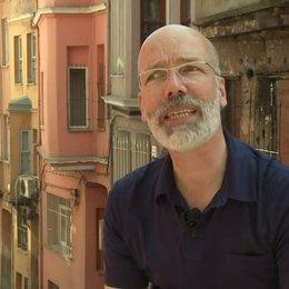 Jakob Claussen - Produzent - über die heterogene Besetzung - Interview