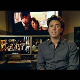 Shawn Levy über Steve Carell - OV-Interview Poster