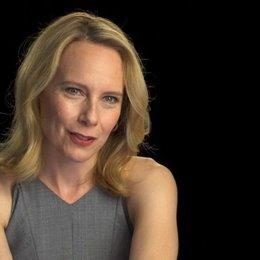Amy Ryan über die Arbeit am Set - OV-Interview