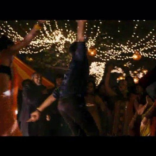 Best Exotic Marigold Hotel 2 - Trailer