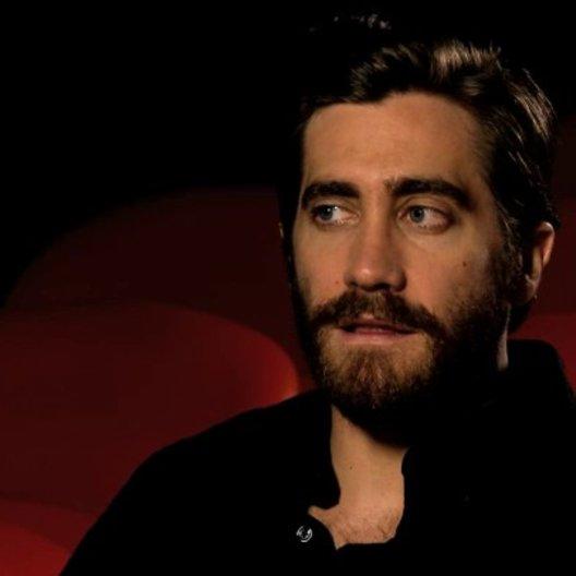 Jake Gyllenhaal über seine Begeisterung für diesen Film - OV-Interview Poster