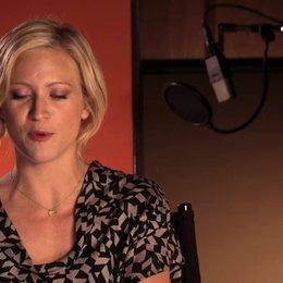Brittany Snow über die Treblemakers - OV-Interview