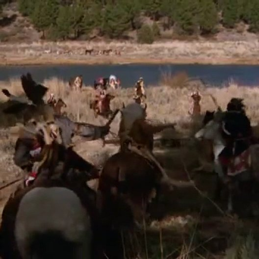 Am heiligen Grund (DVD-Trailer)