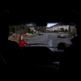 Der rote Mantel - Szene