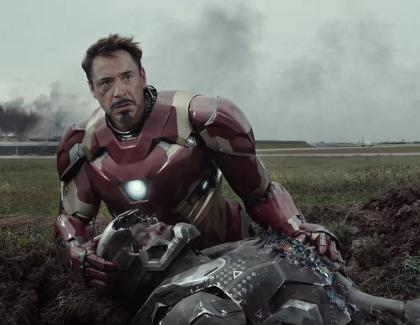 Captain America Kinox