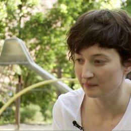 Rohrwacher über Irina und Kalle - OV-Interview Poster