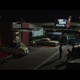 Jersey Boys - Trailer Poster