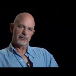 Interview mit Regisseur Rob Cohen - OV-Interview Poster