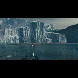 Die Legende von Aang - OV-Trailer Poster