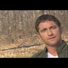 Gerard Butler über das was den Zuschauer erwartet - OV-Interview