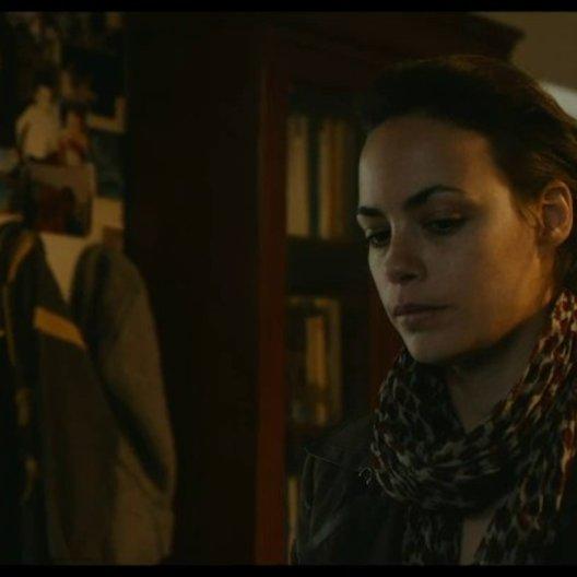 Marie und Samir sprechen über ihre Beziehung - Szene
