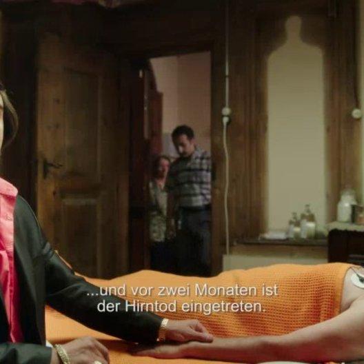 Dedemin Fisi (OmU) - Trailer