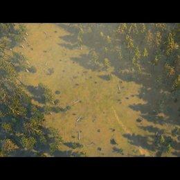 Planes 2: Immer im Einsatz - Trailer Poster