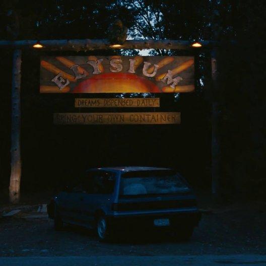 Wanderlust - Der Trip ihres Lebens - Trailer Poster