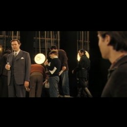 (OV) Orson Welles und Richard bei der Probe - Szene