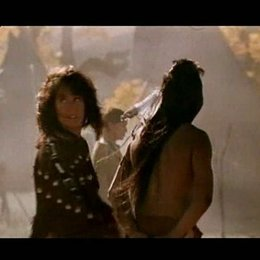 Der mit dem Wolf tanzt - Trailer Poster