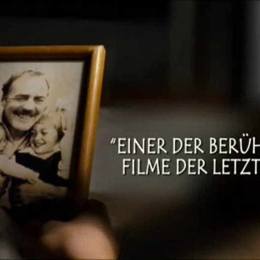 Das Ende ist mein Anfang - Trailer Poster